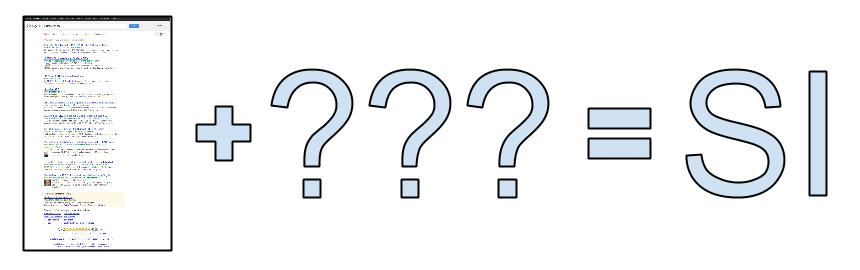 Was macht ein Sichtbarkeitsindex?