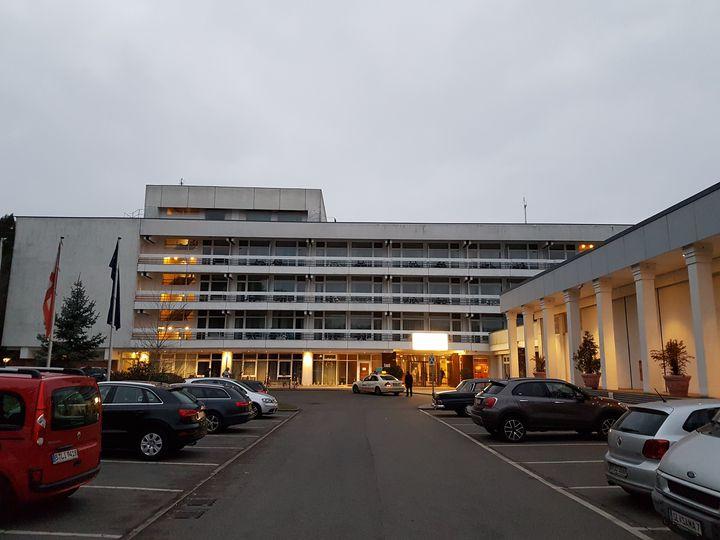 Hotel am Müggelsee nach der SEO Campixx 2016